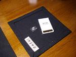 microSD小さっ!
