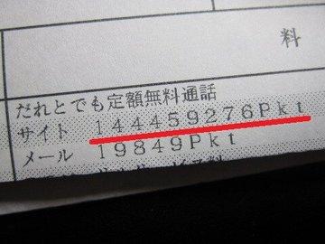 理論値400kbpsの限界!